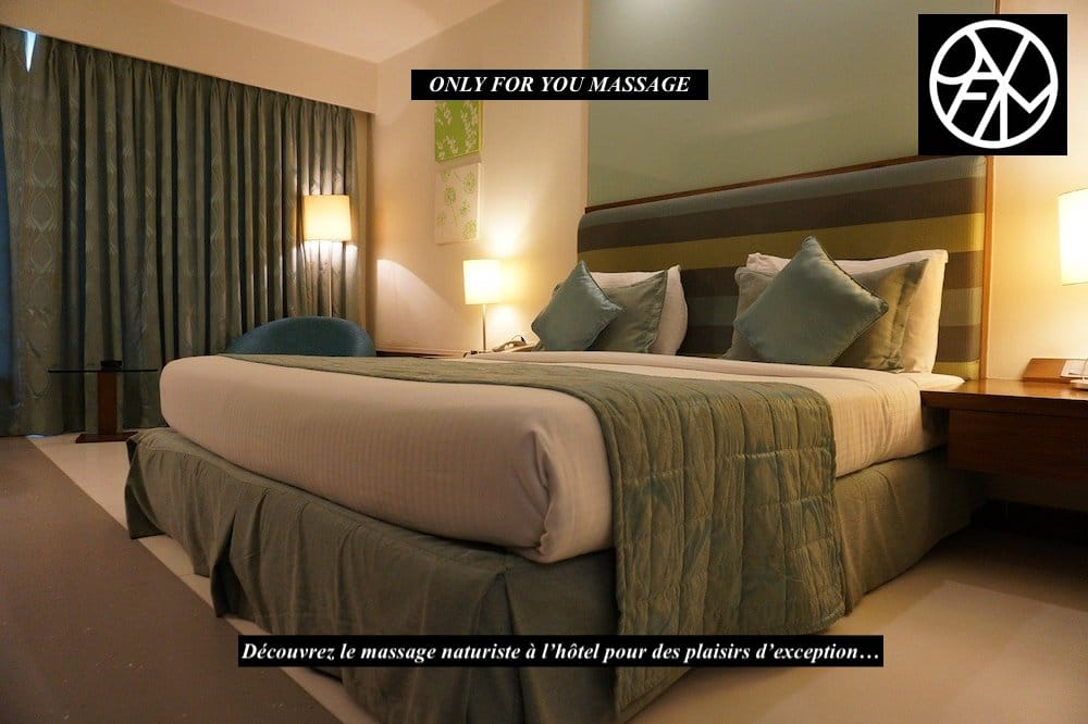 massage naturiste hotel